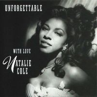 Cover Natalie Cole - Unforgettable - With Love