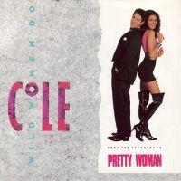 Cover Natalie Cole - Wild Women Do