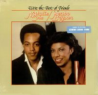 Cover Natalie Cole & Peabo Bryson - We're The Best Of Friends