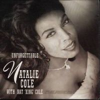 Cover Natalie Cole with Nat King Cole - Unforgettable