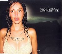Cover Natalie Imbruglia - Beauty On The Fire