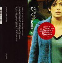 Cover Natalie Imbruglia - Big Mistake