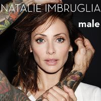 Cover Natalie Imbruglia - Male