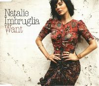 Cover Natalie Imbruglia - Want