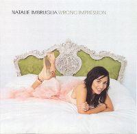 Cover Natalie Imbruglia - Wrong Impression