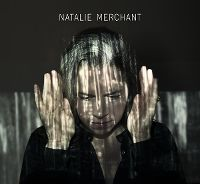 Cover Natalie Merchant - Natalie Merchant