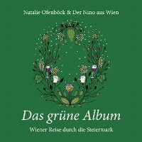 Cover Natalie Ofenböck & Der Nino aus Wien - Das grüne Album