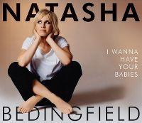 Cover Natasha Bedingfield - I Wanna Have Your Babies