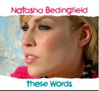 Cover Natasha Bedingfield - These Words