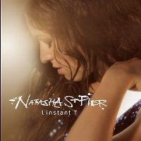 Cover Natasha St-Pier - L'instant T