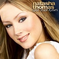 Cover Natasha Thomas - Save Your Kisses