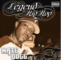 Cover Nate Dogg & Friends - Legend Of Hip Hop