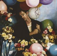 Cover Nate Ruess - Grand Romantic