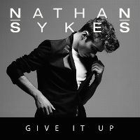 Cover Nathan Sykes feat. G-Eazy - Give It Up