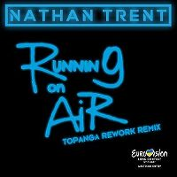 Cover Nathan Trent - Running On Air