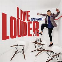 Cover Nathaniel - Live Louder
