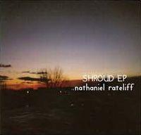 Cover Nathaniel Rateliff - Shroud