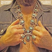 Cover Nathaniel Rateliff & The Night Sweats - Nathaniel Rateliff & The Night Sweats