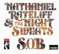 Cover Nathaniel Rateliff & The Night Sweats - S.O.B.
