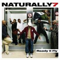 Cover Naturally 7 - Ready II Fly