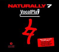 Cover Naturally 7 - VocalPlay