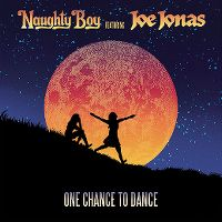 Cover Naughty Boy feat. Joe Jonas - One Chance To Dance