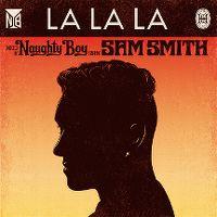 Cover Naughty Boy feat. Sam Smith - La La La