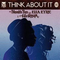 Cover Naughty Boy feat. Wiz Khalifa & Ella Eyre - Think About It