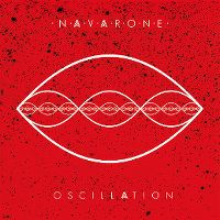 Cover Navarone - Oscillation