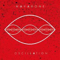 Cover Navarone - Oscillation