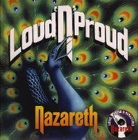 Cover Nazareth - Loud 'N' Proud