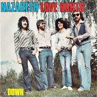 Cover Nazareth - Love Hurts