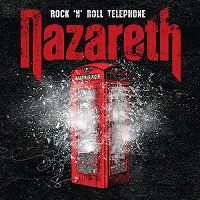 Cover Nazareth - Rock 'N' Roll Telephone