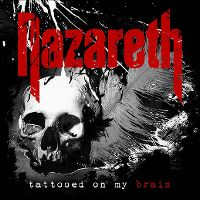 Cover Nazareth - Tattooed On My Brain