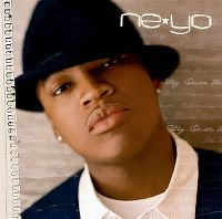Cover Ne-Yo - In My Own Words
