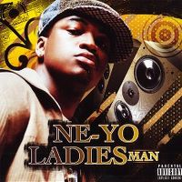 Cover Ne-Yo - Ladies Man