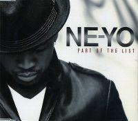 Cover Ne-Yo - Part Of The List