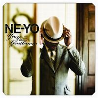 Cover Ne-Yo - Year Of The Gentleman