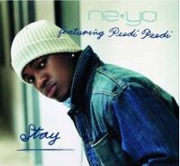 Cover Ne-Yo feat. Peedi Peedi - Stay