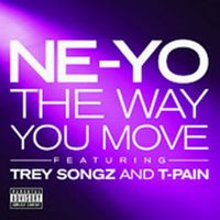 Cover Ne-Yo feat. Trey Songz & T-Pain - The Way You Move