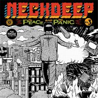 Cover Neck Deep - The Peace And The Panic