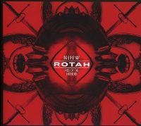 Cover Nefew - ROTA - Rise Of The Antihero