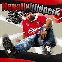 Cover Negativ - Negativitijdperk
