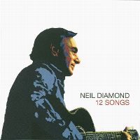 Cover Neil Diamond - 12 Songs