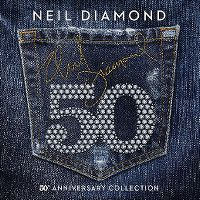 Cover Neil Diamond - 50th Anniversary Collection