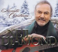 Cover Neil Diamond - Acoustic Christmas