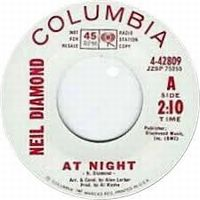 Cover Neil Diamond - At Night