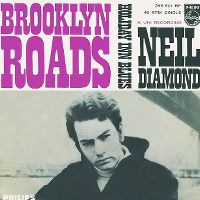 Cover Neil Diamond - Brooklyn Roads
