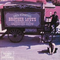 Cover Neil Diamond - Brother Love's Travelling Salvation Show