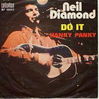 Cover Neil Diamond - Do It